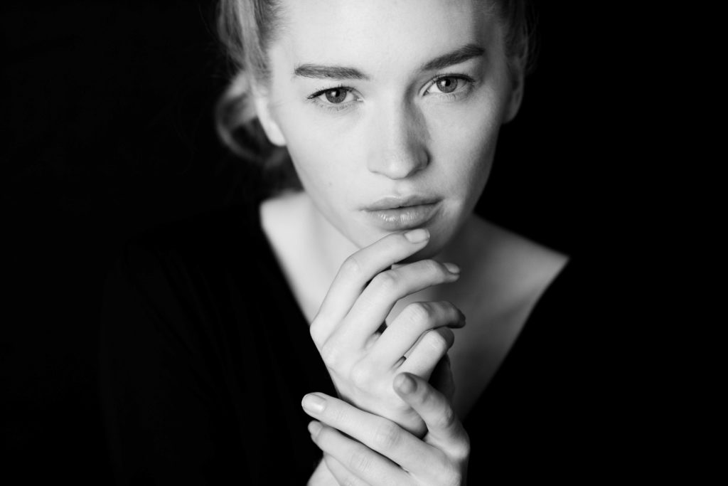 Maike Schwanitz Porträt Front03